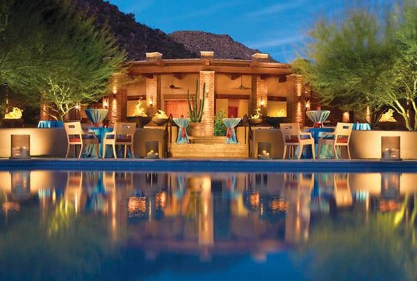 The Marana Ritz in Arizona