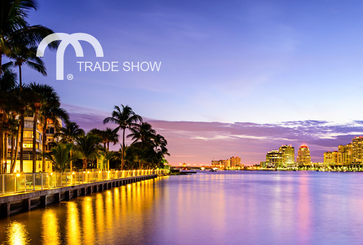 Palm Beach, Florida coastline