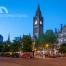 Big Ben Clocktower in London