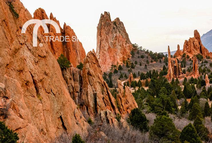 Colorado springs mountains